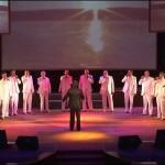 10 лет мужской хоровой капелле «Виват»