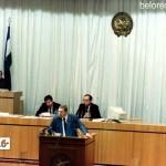 25 лет назад принята Декларация о суверенитете РБ