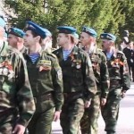 60 лет Белорецкой автошколе ДОСААФ России