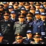 65 лет ГАИ, 2003 год