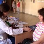 Акция «Дни народного здоровья»