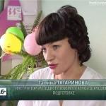 Акция ГИБДД к Дню матери