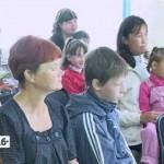 Акция «Помоги собраться в школу»