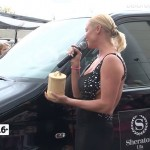 Анастасия Волочкова вновь в Белорецке