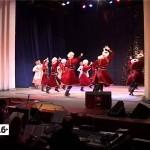 Ансамбль народного танца им. Ф.Гаскарова в Белорецке