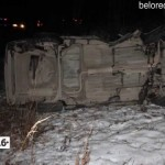 Авария на автодороге Белорецк – Тирлян