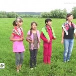 Башкирский праздник «Кукушкин чай»