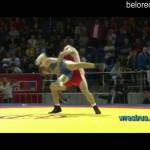 Белоречанин Азамат Бикбаев - чемпион России