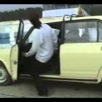 Белорецкая автомобильная школа РОСТО, 2002 год