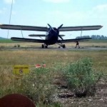 Белорецкие кадеты впервые прыгали с парашютом