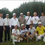 Белорецкие кураисты на празднике курая