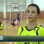 Белорецкие лаптистки - чемпионы России