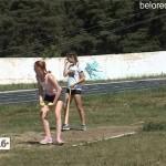 Белорецкие лаптисты — третьи в России