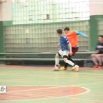 Белорецкий «Энтузиаст» чемпион Лиги Зауралья по мини-футболу