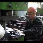 Белорецкому заводу рессор и пружин - 65 лет, 2006 год
