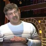Бенефис Валерия Горячева