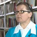 Библиотекарь в СИЗО