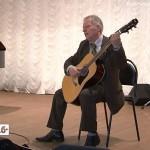 Благотворительный концерт памяти Нины Зиминой