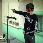 Блестящая победа белорецких стрелков