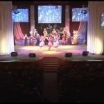 Большой эстрадный концерт «Подари мне три месяца снега» в Городском Дворце культуры г. Белорецка