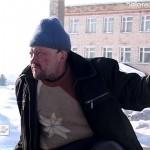 БОМЖ Рафаил Ханнанов