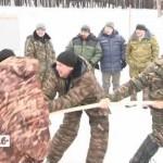 Чемпионат по зимней рыбалке