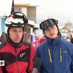 Чемпионат РБ по горнолыжному спорту