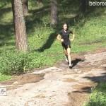 Чемпионат РБ по служебному биатлону