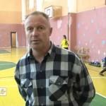 Чемпионы по русской лапте