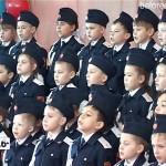 Чествование участников боевых действий в школе №20