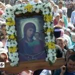 День иконы Казанской Божией Матери