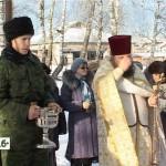 День Михаила Архангела в селе Ломовка