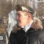 День военного разведчика – митинг