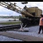 День железнодорожника. 2006 год