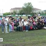 Детская площадка в Сосновке