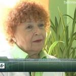 Доктор Ольга Григорьевна Ларионова