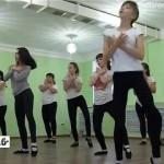 Долгожданные современные танцы