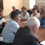 Досрочные выборы Президента РБ