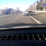 ДТП Белорецк ул. 50 лет Октября 19.03.2015