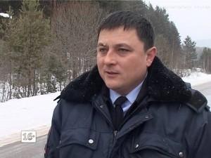 ДТП на трассе Уфа-Инзер-Белорецк