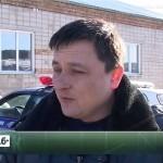 ДТП на улице Кирова