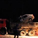 ДТП со смертельным исходом произошло между Архангельским и Белорецким районами