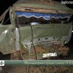 ДТП возле дер. Хусаиново унесло три жизни