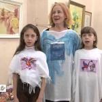 Две выставки в картинной галерее