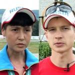 Егор Николаев и Гульшат Фазлетдинова – чемпионы Европы по легкой атлетике