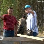 Фермер Юлай Ситдиков