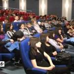 Фестиваль башкирского кино в Белорецке