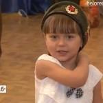 Фестиваль детского творчества среди детских садов