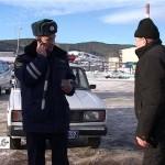 """ГИБДД проводит операцию """"Штраф"""""""