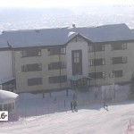 Городской турнир по горным лыжам